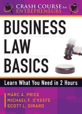 Business Law Basics by Scott L. Girard