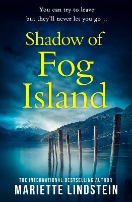 Shadow of Fog Island (Fog Island Trilogy, Book 2) book