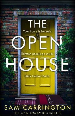 The Open House book