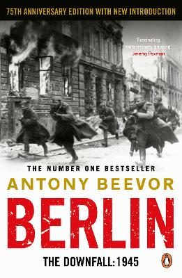 Berlin by Antony Beevor