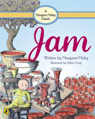Jam by Margaret Mahy