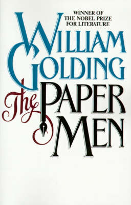 Paper Men by Sir William Golding