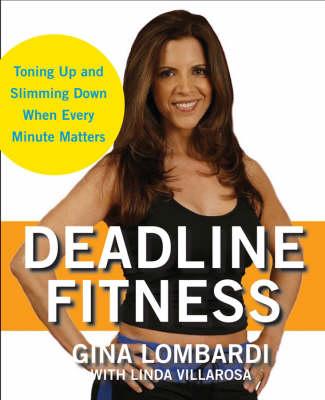 Deadline Fitness book