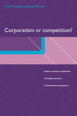 Corporatism or Competition? book