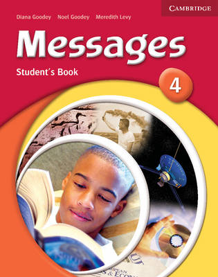 Messages 4 Student's Book book