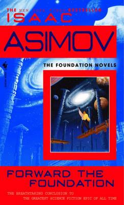 Forward the Foundation book