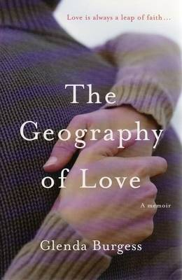 Geography of Love book