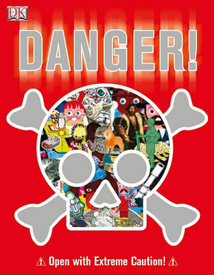 Danger! by Laura Buller