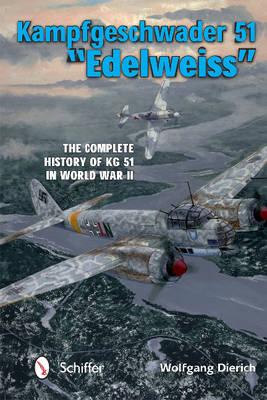Kampfgeschwader 51 book