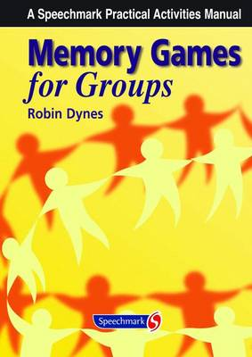 Memory Games for Groups by Robin Dynes