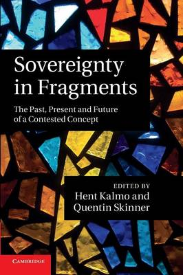 Sovereignty in Fragments by Hent Kalmo
