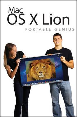 Mac OS X Lion Portable Genius by Dwight Spivey