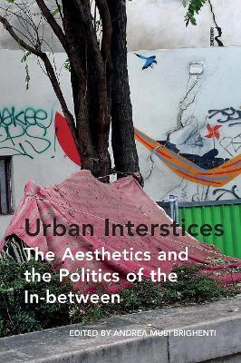 Urban Interstices: The Aesthetics and the Politics of the In-Between book