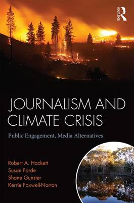 Journalism and Climate Crisis book