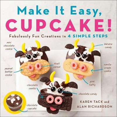 Make It Easy, Cupcake by Alan Richardson