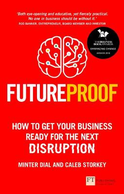 Futureproof by Minter Dial