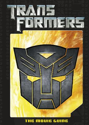 Transformers the Movie Guide by Simon Furman