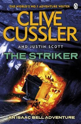 Striker by Clive Cussler