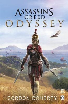 Assassin's Creed: Odyssey book