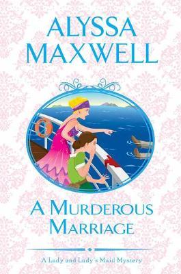 A Murderous Marriage book