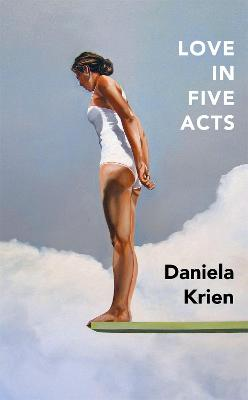 Love in Five Acts book