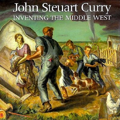 John Stewart Curry by Patricia Junker
