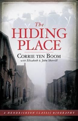 Hiding Place book