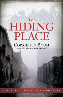 Hiding Place book