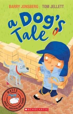 Mates: A Dog's Tale by Barry Jonsberg