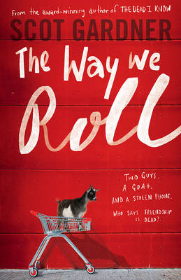 Way We Roll book