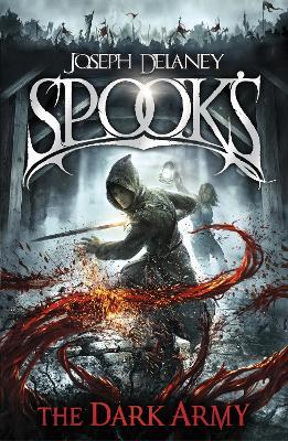 Spook's: The Dark Army by Joseph Delaney