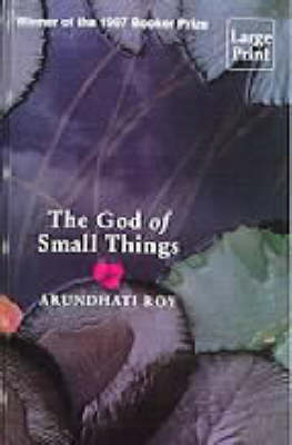 The The God of Small Things by Arundhati Roy