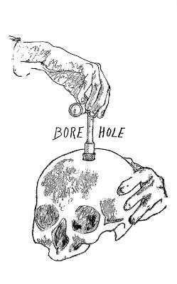 Bore Hole by Joe Mellen