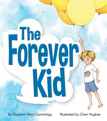 The Forever Kid book