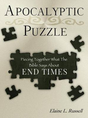 Apocalyptic Puzzle by Elaine Russell
