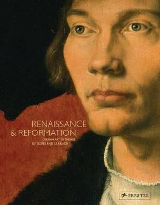 Renaissance and Reformation book