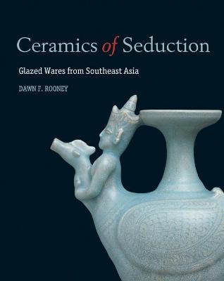 Ceramics of Seduction by Francisco Capelo