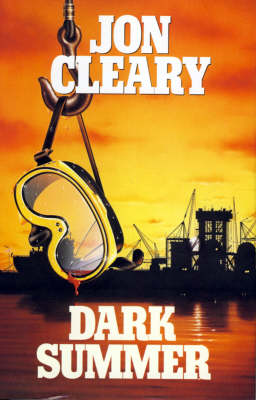 Dark Summer by Jon Cleary