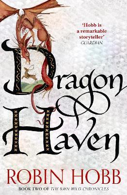 Dragon Haven book