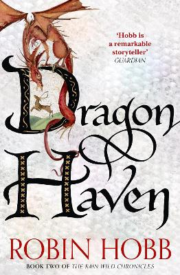 Dragon Haven by Robin Hobb