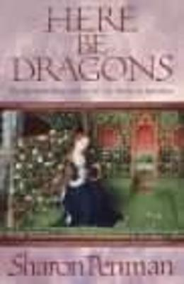 Here be Dragons book