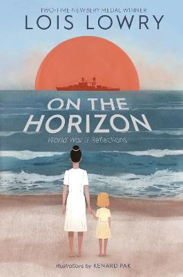 On the Horizon book