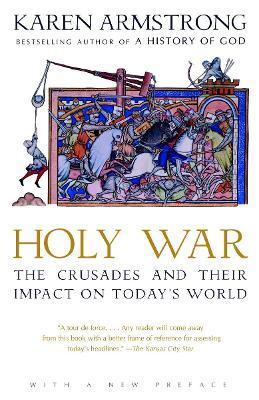 Holy War book