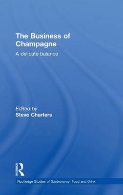 Business of Champagne by Steve Charters