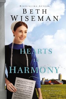 Hearts in Harmony by Beth Wiseman