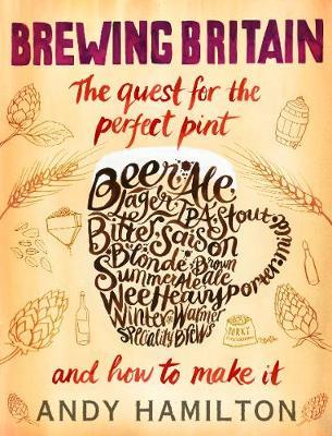 Brewing Britain by Andy Hamilton