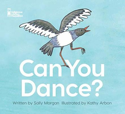 Can You Dance? by Sally Morgan