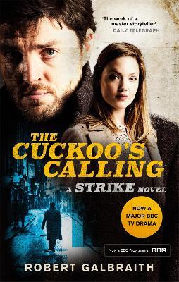 Cuckoo's Calling book