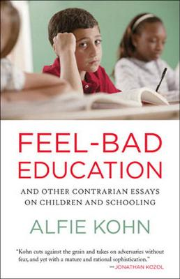 Feel Bad Education book