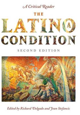 Latino/a Condition book